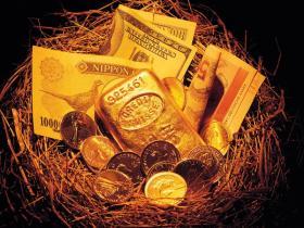 石油黄金价格走势分析