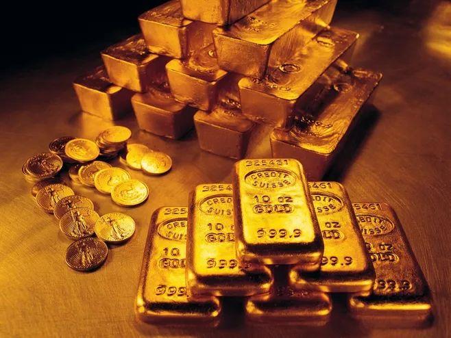 现货黄金投资入门之今日财经