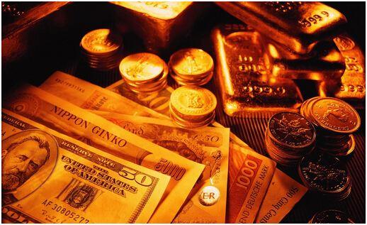美元弱势已成定局,黄金价格上涨将长期维持