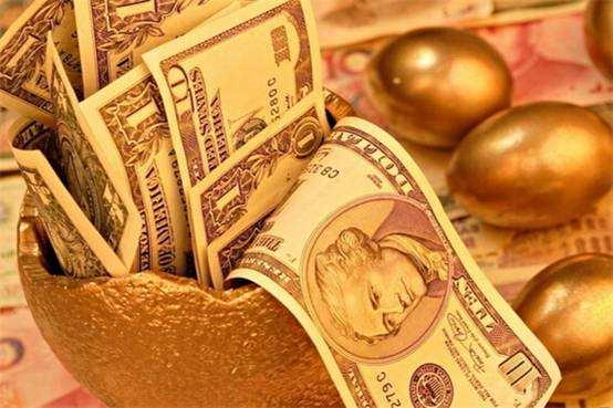 美国国债引爆三大股市,黄金闻风而涨