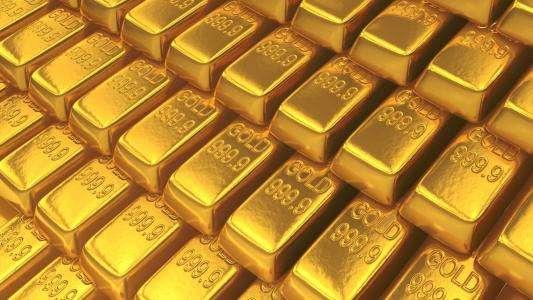 黄金价格近期上涨的四大原因